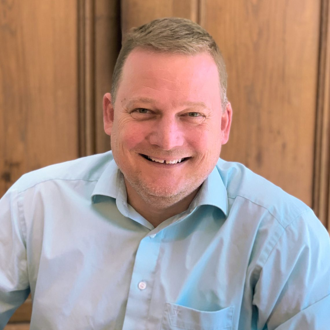 Thorsten Klatt van Eupen